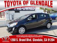 Used 2016 Toyota Prius C Three For Sale | Glendale CA | Serving Los Angeles | JTDKDTB39G1133530
