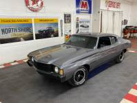 1972 Chevrolet Chevelle Heavy Chevy Tribute - SEE VIDEO -