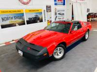 1988 Pontiac Firebird Formula - SEE VIDEO -
