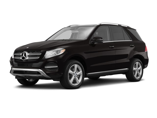 Photo Certified Pre-Owned 2018 Mercedes-Benz GLE 350 GLE 350 in Fort Myers