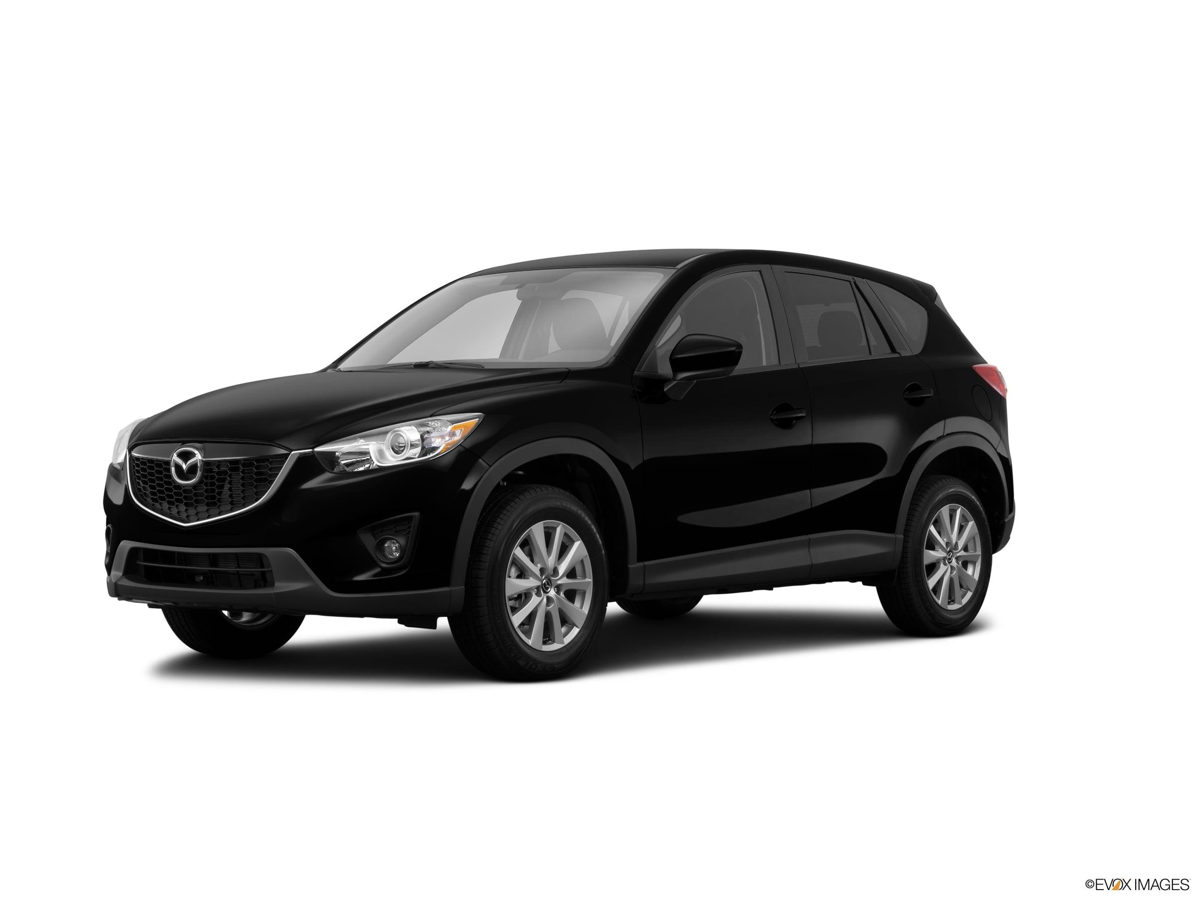 Photo 2014 Mazda Mazda CX-5 Touring