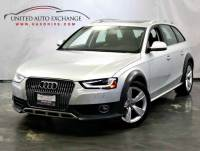 2013 Audi allroad Premium Plus 2.0L Turbocharged Engine / AWD Quattro / Panoramic
