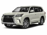 Used 2018 LEXUS LX 570 for sale in ,