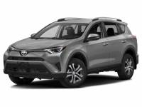 Certified Used 2018 Toyota RAV4 LE in Gaithersburg