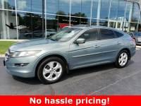 Used 2010 Honda Accord Crosstour For Sale at Harper Maserati | VIN: 5J6TF2H5XAL000329