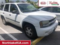 Used 2004 Chevrolet Trailblazer West Palm Beach