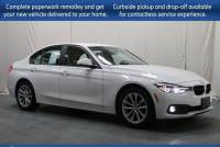 2018 BMW 320i xDrive Sedan for sale in Sudbury, MA