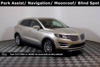 Used 2015 Lincoln MKC For Sale | Doylestown PA - Serving Quakertown, Perkasie & Jamison PA | 5LMCJ2A98FUJ17984