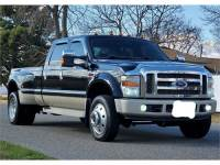 2008 Ford F-450 KING RANC