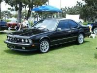 BMW 635CSi Garage Queen