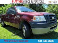 Pre-Owned 2006 Ford F-150 XLT Pickup