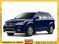 Used 2018 Dodge Journey GT SUV For Sale in Bedford, OH