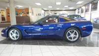 2004 Chevrolet Corvette 2 DR COUPE/SPORT-W/ROOF PACKAGE for sale in Cincinnati OH