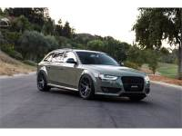 Audi Allroad Premium Plus