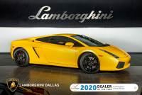 Used 2004 Lamborghini Gallardo For Sale Richardson,TX | Stock# LT1391 VIN: ZHWGU11S84LA00996