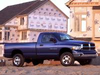 2005 Dodge Ram 2500 SLT Truck In Clermont, FL