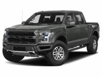 2018 Ford F-150 Raptor Pickup