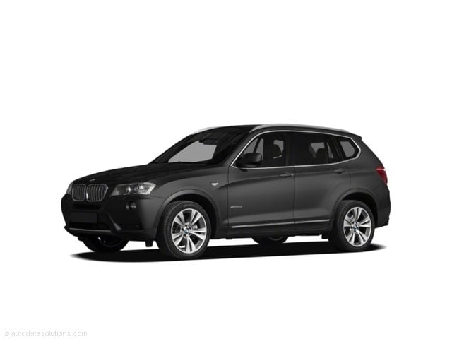 Photo Used 2011 BMW X3 xDrive28i SAV in Irondale