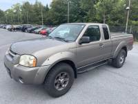 Used 2003 Nissan Frontier XE-V6 in Gaithersburg