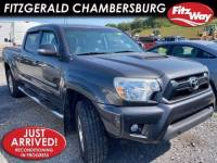 Certified Used 2015 Toyota Tacoma 4x4 V6 in Gaithersburg