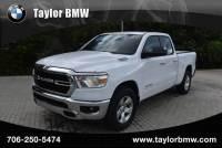2020 RAM 1500 Big Horn in Evans, GA   RAM 1500   Taylor BMW