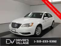 Used 2014 Chrysler 200 For Sale at Burdick Nissan   VIN: 1C3CCBAB6EN146434