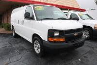 2014 Chevrolet Express 1500 for sale in Tulsa OK