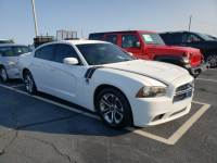 Used 2013 Dodge Charger For Sale at Harper Maserati | VIN: 2C3CDXBG3DH518954