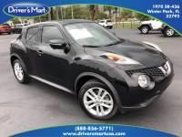 Used 2015 Nissan Juke SL For Sale in Orlando, FL   Vin: JN8AF5MR2FT510922