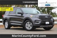Used 2020 Ford Explorer 3831189 For Sale   Novato CA