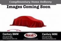 Certified Used 2017 BMW 4 Series Convertible in Greenville, SC