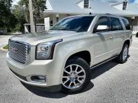 Used 2015 GMC Yukon Denali PREMIUM REAR ENT POWER STEPS JUST SERVICED