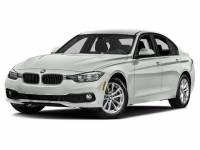 2017 BMW 320i 4dr Car