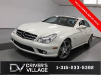 Used 2009 Mercedes-Benz CLS For Sale at Burdick Nissan | VIN: WDDDJ77X59A151309