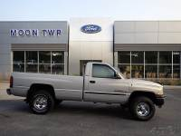 Used 2000 Dodge Ram 1500 For Sale at Moon Auto Group | VIN: 1B7HF16Y7YS511631