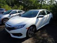 Used 2017 Honda Civic For Sale at Moon Auto Group   VIN: 2HGFC1F33HH645534