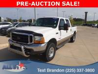 Used 2000 Ford F-250SD Pickup