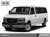 2018 GMC Savana 2500 LS