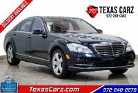 2013 Mercedes-Benz S 550 4MATIC for sale in Carrollton TX