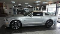 2014 Ford Mustang GT-COUPE-V8 for sale in Cincinnati OH