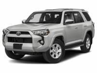 2019 Toyota 4Runner SR5 - Toyota dealer in Amarillo TX – Used Toyota dealership serving Dumas Lubbock Plainview Pampa TX