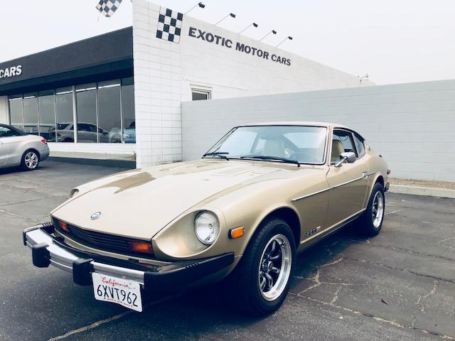 Photo 1978 Datsun 280Z