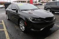 2015 Chrysler 200 Limited for sale in Tulsa OK