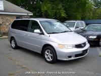 2003 Honda Odyssey EX-L 4dr Mini-Van w/Leather