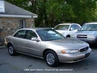 2003 Buick Century 4dr Sedan