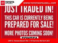 Used 2004 Toyota Tacoma 2WD Regular Cab I4 Manual