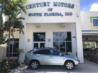 2005 Lexus RX 330 Sunroof CD Changer Cassette Heated Leather Seats