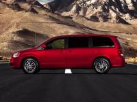 Used 2016 Dodge Grand Caravan R/T Minivan