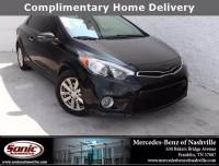 2014 Kia Forte Koup EX in Franklin