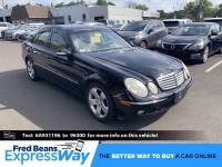 Used 2006 Mercedes-Benz E-Class For Sale | Doylestown PA - Serving Quakertown, Perkasie & Jamison PA | WDBUF70J26A931196